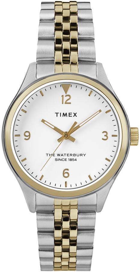 Timex TW2R69500 - zegarek damski