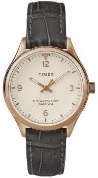 Timex TW2R69600 - zegarek damski