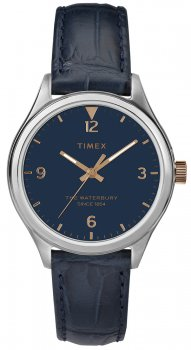 Timex TW2R69700 - zegarek damski