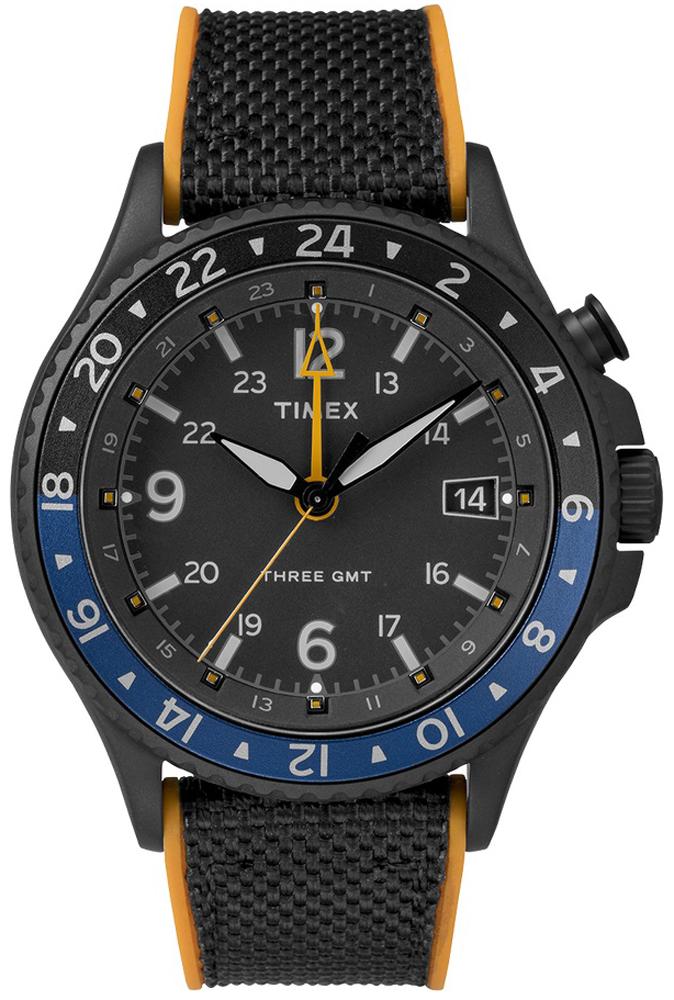 Timex TW2R70600 - zegarek męski
