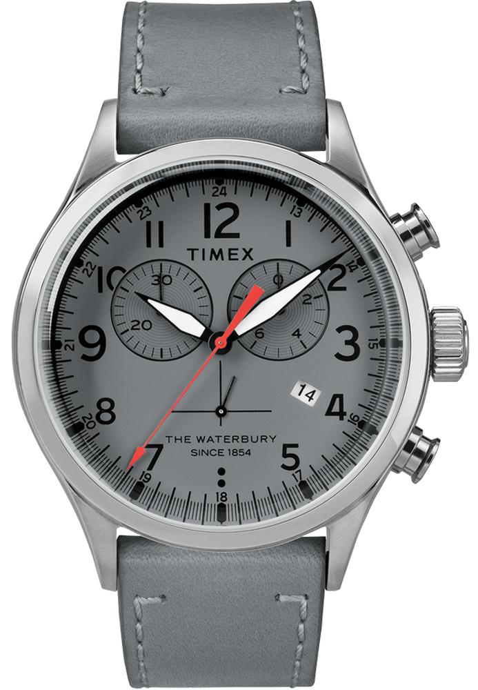 Timex TW2R70700 - zegarek męski