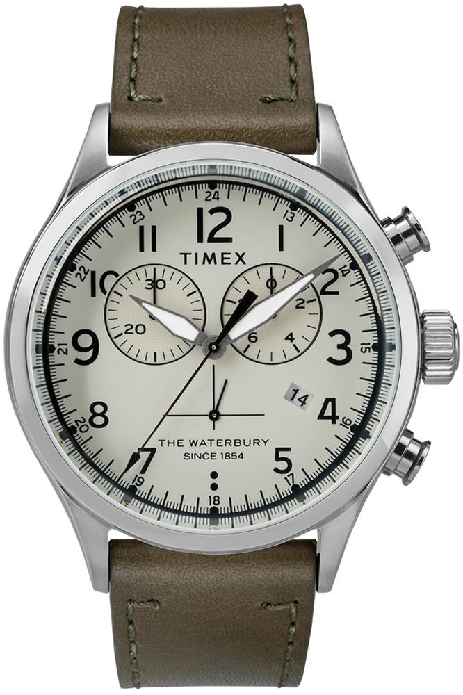 Timex TW2R70800 - zegarek męski