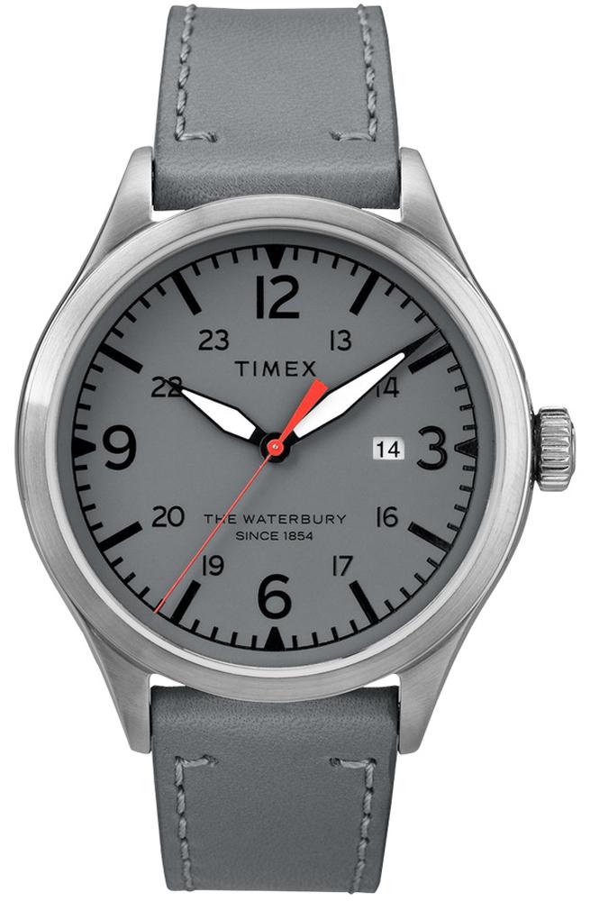 Timex TW2R71000 - zegarek męski