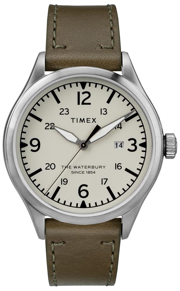 Timex TW2R71100 - zegarek męski