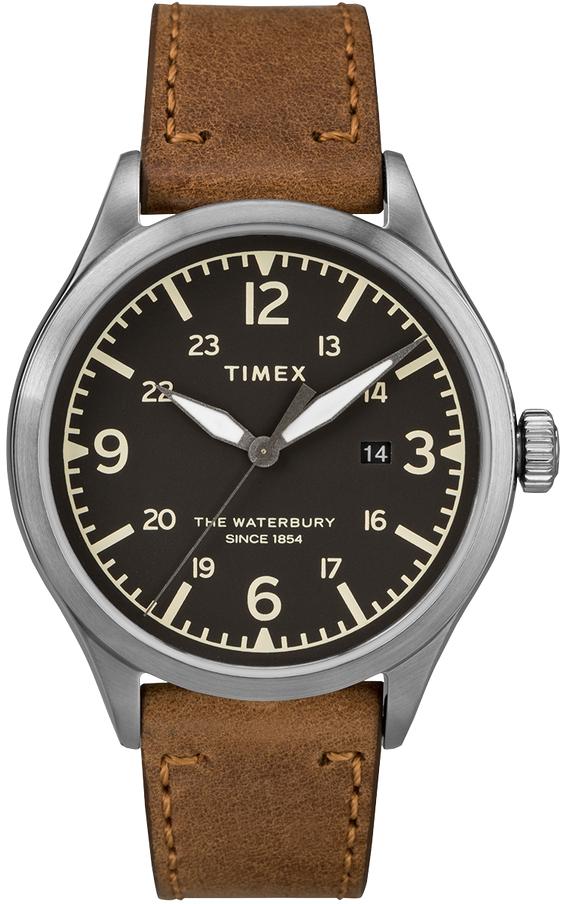 Timex TW2R71200-POWYSTAWOWY - zegarek męski