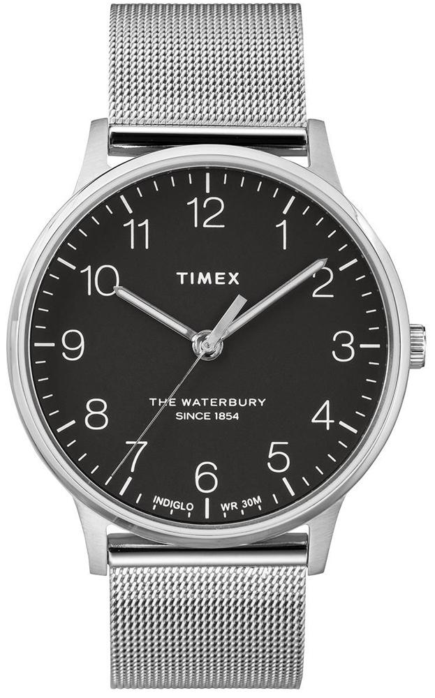 Timex TW2R71500 - zegarek męski