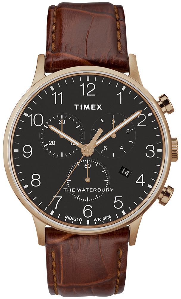 Timex TW2R71600 - zegarek męski