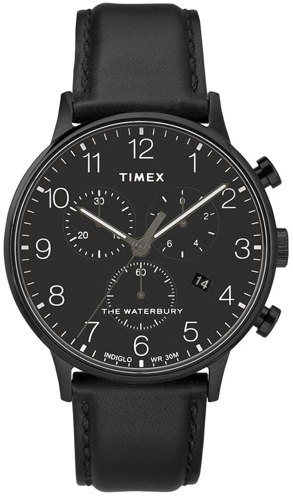 Timex TW2R71800 - zegarek męski