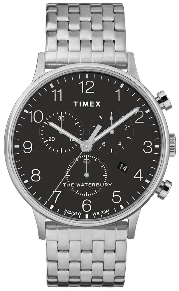 Timex TW2R71900 - zegarek męski