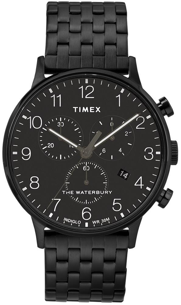 Timex TW2R72200 - zegarek męski