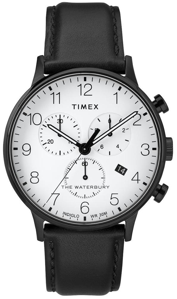Timex TW2R72300 - zegarek męski