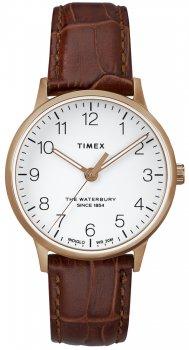 Timex TW2R72500 - zegarek damski