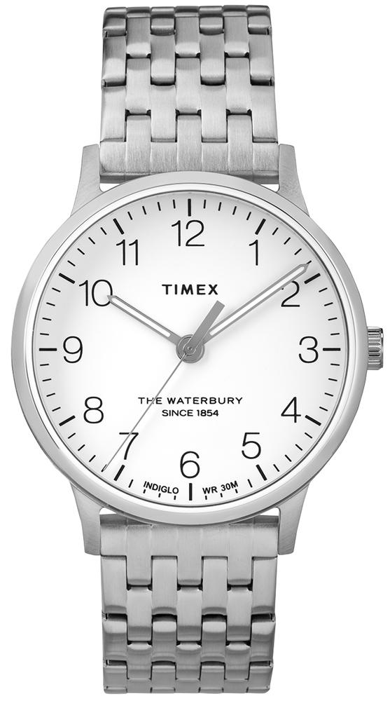 Timex TW2R72600 - zegarek damski