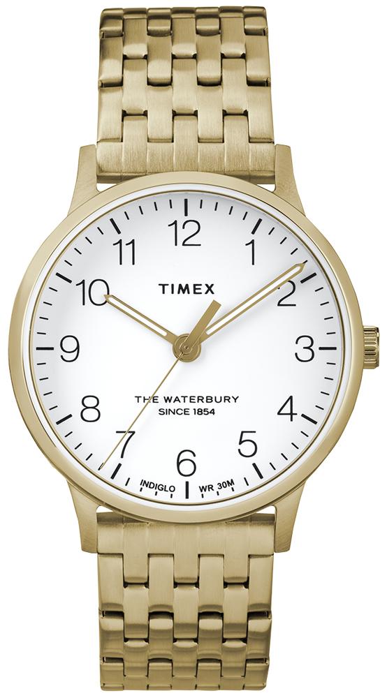 Timex TW2R72700 - zegarek damski