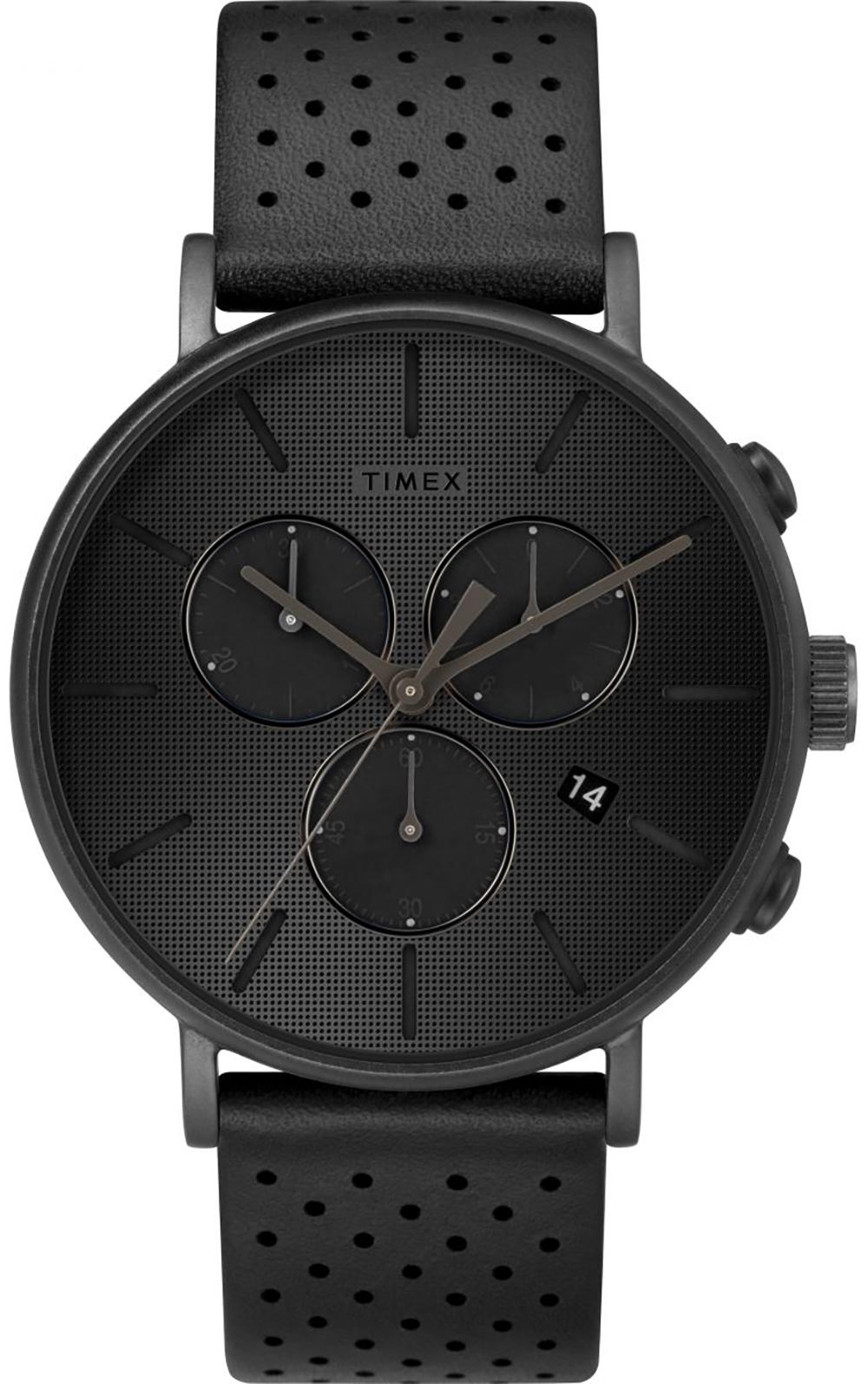 Timex TW2R79800 - zegarek męski