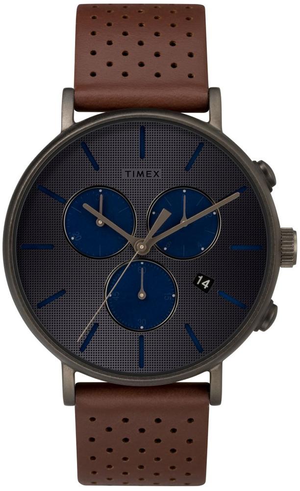 Timex TW2R80000 - zegarek męski