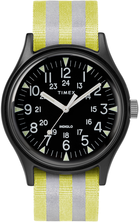Timex TW2R81000 - zegarek męski