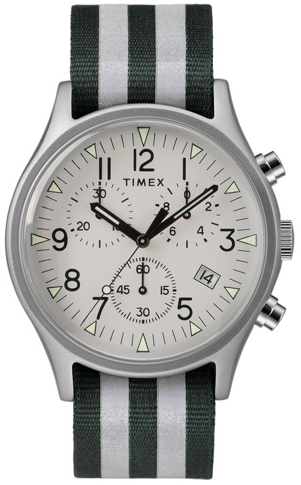 Timex TW2R81300 - zegarek męski