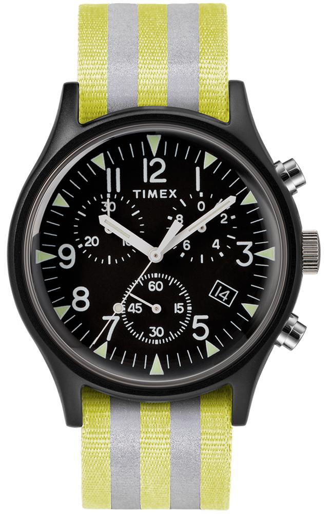 Timex TW2R81400 - zegarek męski