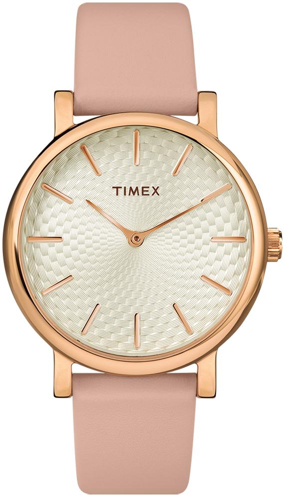 Timex TW2R85200 - zegarek damski