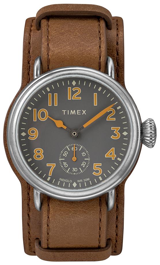 Timex TW2R88000 - zegarek męski