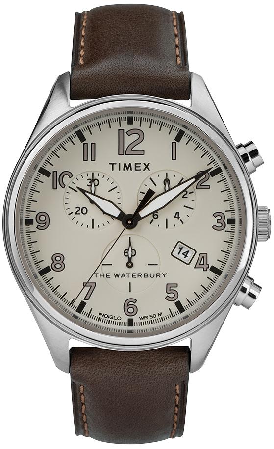 Timex TW2R88200 - zegarek męski