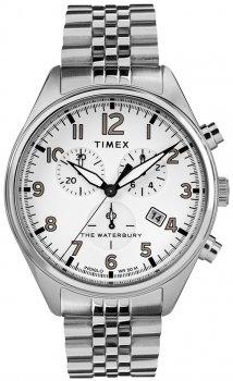 Timex TW2R88500 - zegarek męski