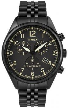 Timex TW2R88600 - zegarek męski