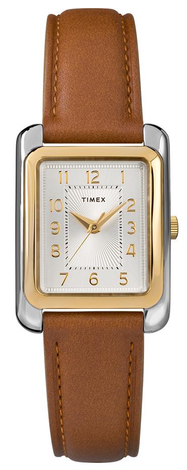 Timex TW2R89600 - zegarek damski