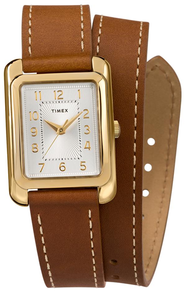 Timex TW2R89900 - zegarek damski