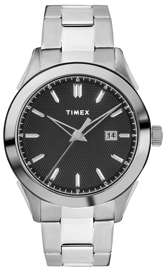 Timex TW2R90600-POWYSTAWOWY - zegarek męski