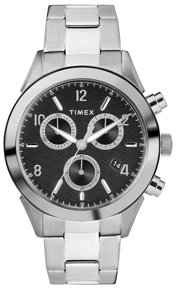 Timex TW2R91000 - zegarek męski