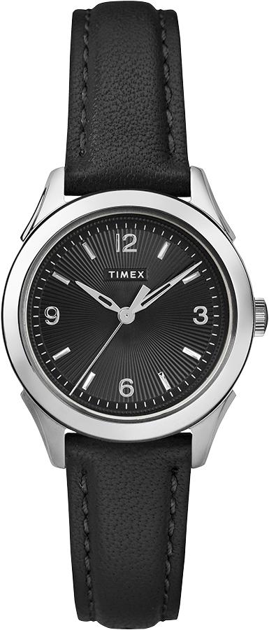 Timex TW2R91300 - zegarek damski