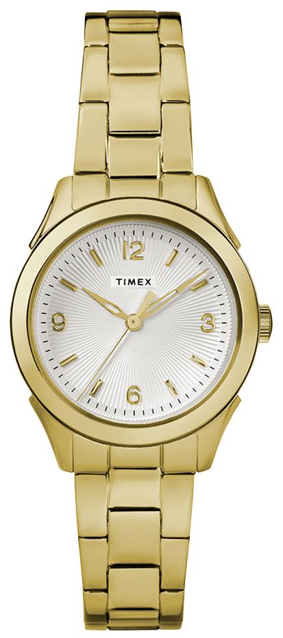 Timex TW2R91400-POWYSTAWOWY - zegarek damski