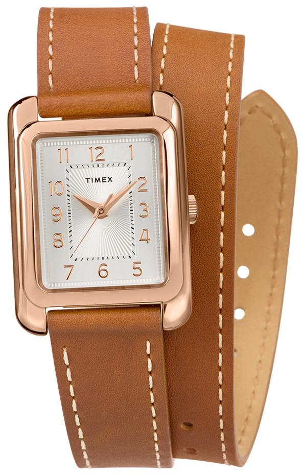 Timex TW2R91600 - zegarek damski