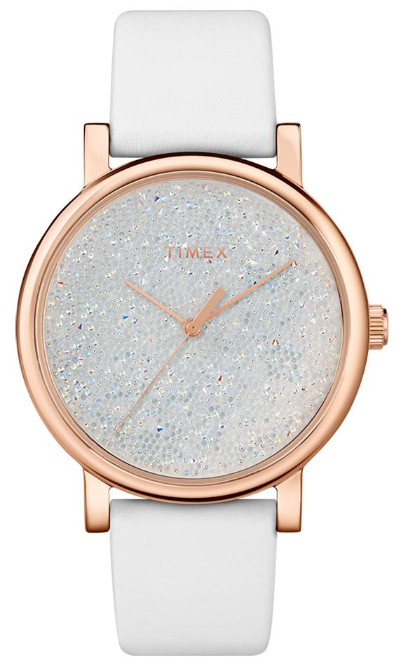 Timex TW2R95000 - zegarek damski