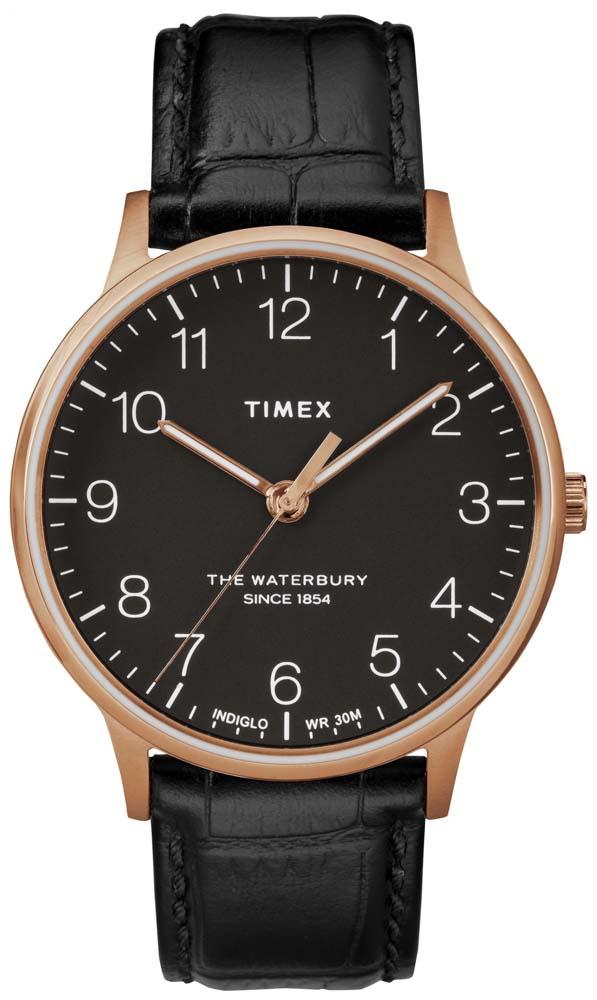 Timex TW2R96000 - zegarek męski