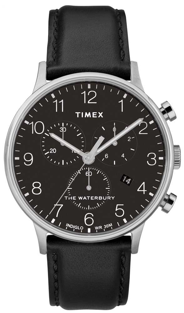 Timex TW2R96100 - zegarek męski
