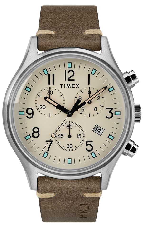 Timex TW2R96400 - zegarek męski
