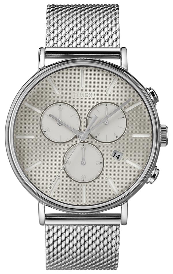Timex TW2R97900 - zegarek męski