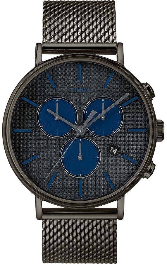 Timex TW2R98000 - zegarek męski