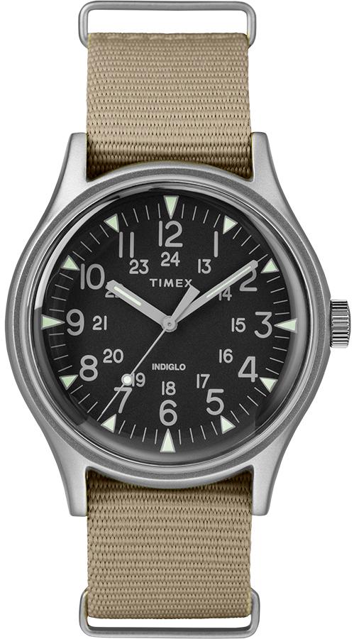 Timex TW2T10300 - zegarek męski