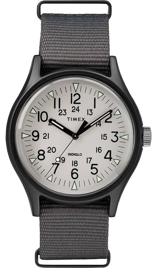 Timex TW2T10500 - zegarek męski