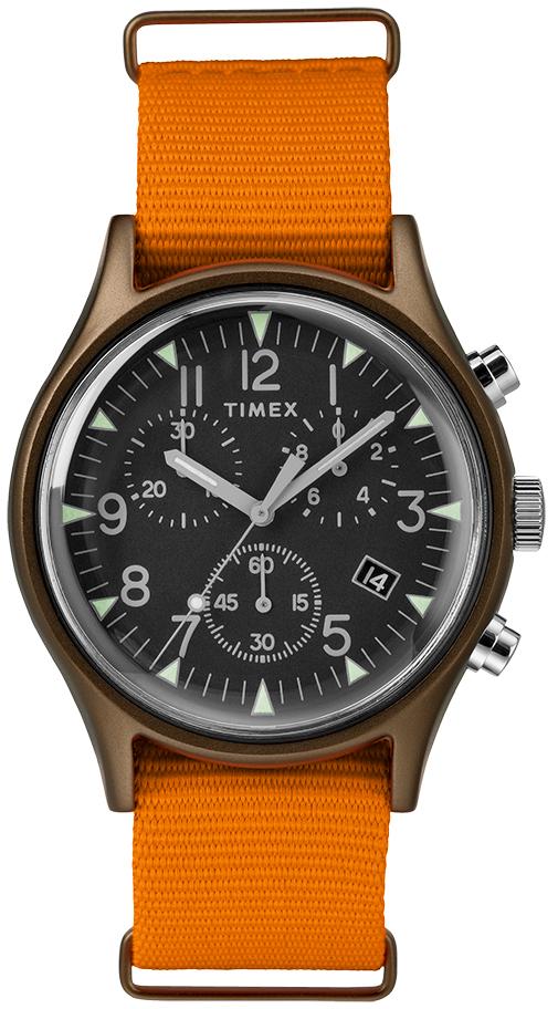 Timex TW2T10600 - zegarek męski