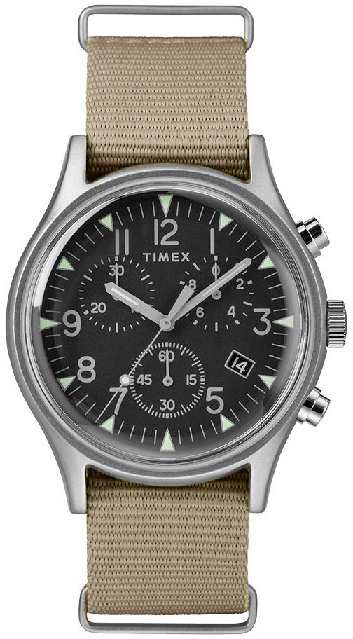 Timex TW2T10700 - zegarek męski