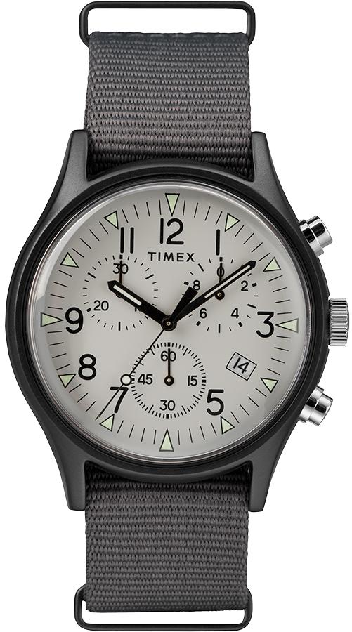 Timex TW2T10900 - zegarek męski