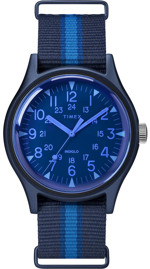 Timex TW2T25100 - zegarek męski