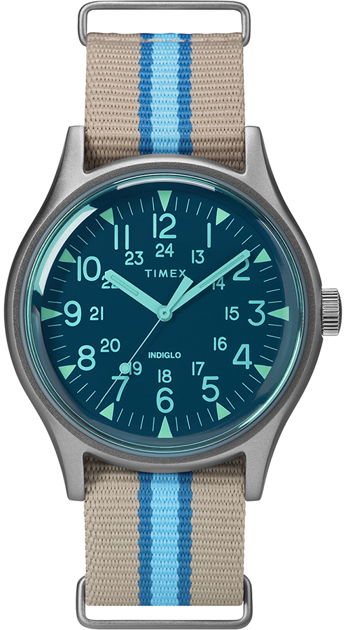 Timex TW2T25300 - zegarek męski