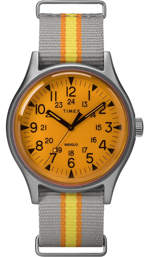 Timex TW2T25500 - zegarek męski