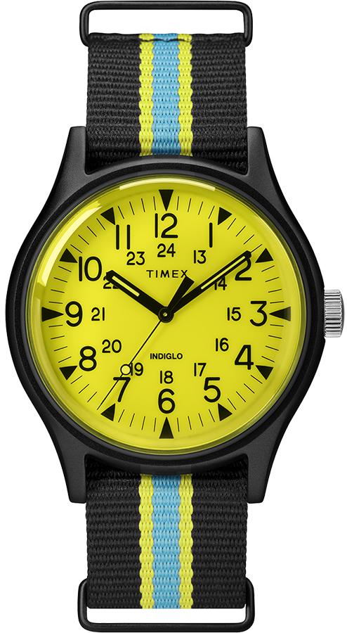Timex TW2T25700 - zegarek męski